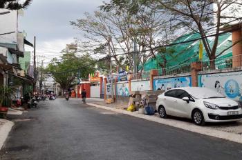 Cho thuê 4x14m Lê Đức Thọ 1 trệt 1 lầu cổng trường cấp 2 An Nhơn, kinh doanh tốt 12tr/th 0903016566