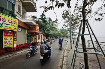 Bán nhà đường hồ Trích Sài Hồ Tây nội thất cao cấp 88m 4 tầng mt5m giá 26,5 tỷ