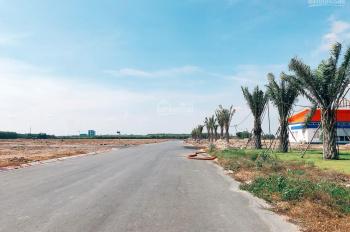 Bán đất Nhơn Trạch, có sổ hồng rẻ nhất khu vực, 90m2