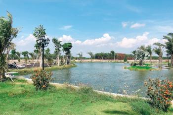 Bán đất Nhơn Trạch, có sổ hồng rẻ nhất khu vực, 90m2, LH Mr Hiếu: 0933602859