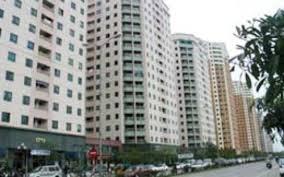 Bán căn hộ chung cư N2C Trung hòa Nhân Chính, giá bán 1,8 tỷ