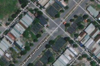 Bán đất Quận Sơn Trà, Tp Đà Nẵng