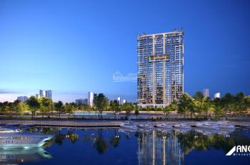 Chính chủ cần tiền sang lại căn hộ cao cấp Quận 7, Sky 89 của CĐT An Gia, giá đợt 1 thu hồi vốn