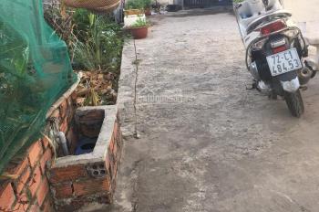 Bán gấp nhà tôn hẻm 553/C52 phường Rạch Dừa 4m2 x 18m, bìa riêng đồng sở hữu