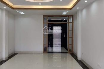 Bán nhà riêng Quận Ba Đình diện tich 46m2,  5 tầng , giá 8.5 tỷ.