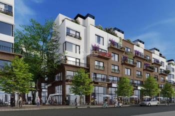 Mở bán 86 lô Shophouse 2 mặt tiền dự án Hà Nội Garden City 88Central .LH :0975960803