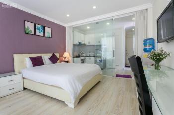 Phòng đẹp, cao cấp, full nội thất, dịch vụ, trung tâm Q1, gần phố Nguyễn Huệ
