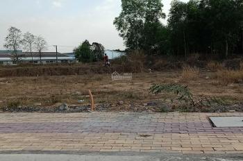 Cô Hai kí gửi lô đất ở chợ Vĩnh Tân, đất sổ riêng, nằm trong KDC hợp mua đầu tư,KD LH: 0985 199 941