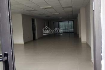 Cho thuê sàn làm VP ở Trần Khánh Dư, Hai Bà Trưng, diện tích thông sàn 150m2