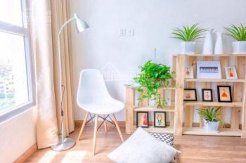 Cần cho thuê căn hộ 1 phòng ngủ Times City, 458 Minh Khai, Hà Nội, 53m2, nội thất rất đẹp, 13tr/th