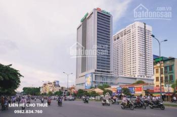 Cho thuê VP đẹp, giá tốt tại tòa nhà MIPEC Tower - Tây Sơn - Đống Đa diện tích từ 60m2 - 1000m2