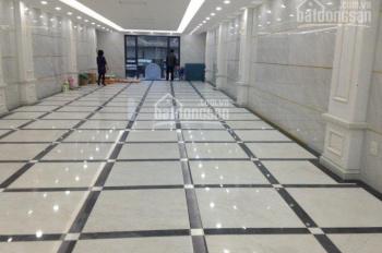 Chính chủ văn phòng cho thuê số 47 Nguyễn Xiển, ốp đá sang trọng DT 150m2, Thanh Xuân