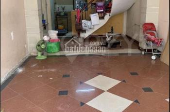 Cho thuê nhà HXT Dương Đình Nghệ, Q11 4x17m