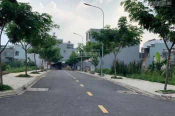 MT đường QL13, sau Lotte Mart Bình Dương, dt 90m2=5x18m giá 1tỷ750, sổ riêng, LH: 0939416503 Linh