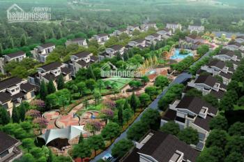 Bán đất phân lô dự án khu đô thị sinh thái Cẩm Đình - Hiệp Thuận - Vị trí đẹp, giá ĐT (0975974318)