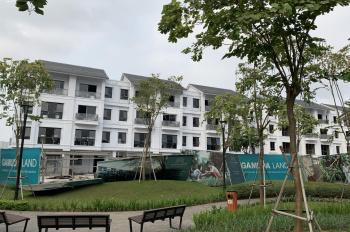 Cần bán căn liền kề ST5 trả chậm 24 tháng, 9.25 tỷ, gần công viên, suối nước, khu vui chơi trẻ em