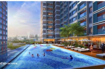 Căn hộ trung tâm thành phố biển Quy Nhơn, sở hữu lâu dài, giá chỉ từ 38 triệu/m2. LH: 0909811836