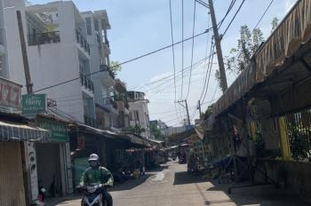 Đi định cư bán nhà đường Phạm Hùng, bên hông nhà thờ Nam Hải, Phường 4, Quận 8