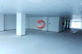 Cho thuê văn phòng quận Bình Thạnh, diện tích 165m2 vuông vức, view tầng cao - LH Tân 0973 443 964