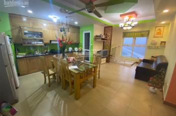 Căn hộ chung cư CT7 Dương Nội rộng 81,3m2, 2 ngủ, 2 wc có nội thất giá 1,3tỷ. Lh:0974143795