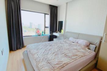Cho thuê Căn hộ NEW CITY Thủ Thiêm, tầng 25, 2 phòng ngủ, view đẹp. 76m2 800$/tháng. LH:0939667168
