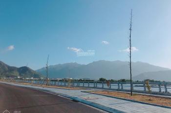 Bán nhanh lô đất biệt thự mặt sông khu đô thị An Bình Tân giá chỉ 22 tr/m2