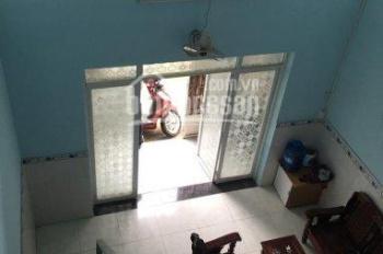 Bán căn nhà cấp 4 gác lửng Dt 60m2 ( 4x15m), hẻm 1 sẹc số 34-Linh Đông, TĐ giá 1.64 tỷ bao sổ