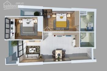 Cần bán căn hộ view biển 2PN - 2WC (73.9m2) - Gateway Vũng Tàu - Giá 1,8 tỷ. LH: 0914795269