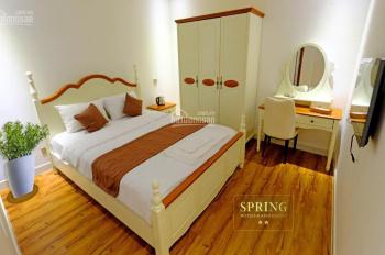 Bán khách sạn 16 phòng Đường Phạm Văn Chiêu ,P14 ,Q. Gò Vấp  (DT: 7x18m) Hầm - 5L giá 15 tỷ TL