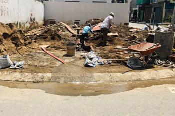 Sacombank thanh lý 39 nền đất 2 căn nhà cấp 4 khu dân cư Tân Tạo gần bến xe Miền Tây Aeon Bình Tân