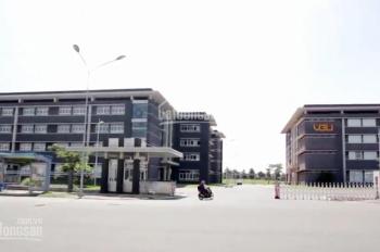 Đất thổ cư đối diện Đại học Việt Đức sổ sẵn kinh doanh mọi ngành nghề chỉ 539tr/nền xây dựng tự do