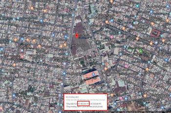 Chuyển nhượng DA khu nhà ở - TTTM 727 Âu Cơ, Phường Tân Thành, Quận Tân Phú, TP. HCM - 0983161419