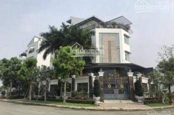 Hàng hot! Cần bán đất biệt thự KDC Phú Xuân, view rạch, giá tốt nhất trường 25.5tr/m2 LH 0937075662