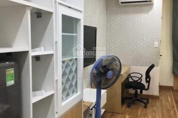 Cho thuê officetel Orchard Garden 128 Hồng Hà, Phú Nhuận 30m2, 8tr/th: LH 0915 500 471