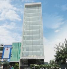 Chính chủ bán tòa nhà MT Cộng Hòa quận Tân Bình - DT: 6.5x24m - Hầm 7 lầu - Giá 51 tỷ - 0939645295