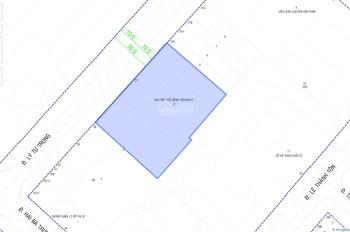 Bán nhà 31 Lý Tự Trọng, Phường Bến Nghé, Quận 1, diện tích 2100m2, giá 950 tỷ - 0983 161419