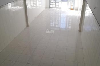 Nhà nguyên căn 4 Tầng mặt tiền phường 6, quận Tân Bình, Giá:20Tr.LH: 0938313896