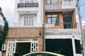Chính chủ bán gấp căn nhà đường số 10, Hiệp Bình Chánh, Thủ Đức, DT 5x18m, SHR, LH 0905389678