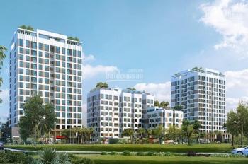 Bán căn 3PN Valencia Garden, bc Đông Nam view Vinhomes Riverside, nhận nhà ở ngay, giá 26tr/m2