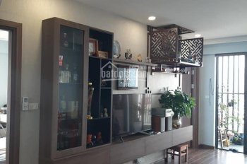 Cho thuê căn hộ chung cư 84m2 để ở tại G1 Five Star Kim Giang chỉ 11tr/tháng