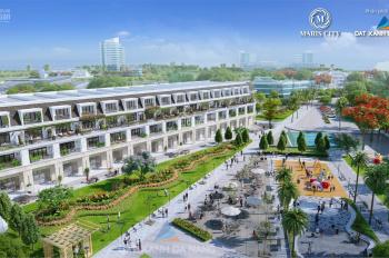 Bán đất trung tâm TP Quảng Ngãi giá từ 1,4 tỷ thanh toán trong vòng 12 tháng