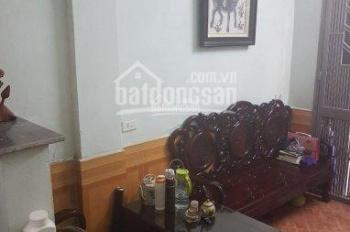 Bán nhà riêng tại ngách 64 ngõ 179 Vĩnh Hưng, Hoàng Mai, Hà Nội. LH: Mrs Hương: 0904737179