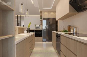Cho thuê căn hộ Phú Mỹ Hưng, đầy đủ nội thất, nhà đẹp giá rẻ LH 0906227922
