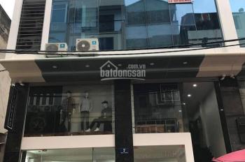 Cho thuê nhà mặt phố Yên Phụ, Ba Đình 100m2, mt 7m, giá 15 triệu/th. Khu kd cafe sầm uất