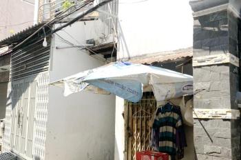 Bán nhà hẻm 177 Bùi Minh Trực Phường 5 Quận 8