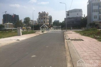 Bán đất 5x21m MT Nguyễn Hoàng Q2, ngay Metro An Phú, thổ cư, sổ hồng riêng . Giá đầu tư chỉ 1.8 tỷ