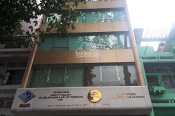 Cần cho thuê gấp nhà Mặt tiền Nguyễn Thị Minh Khai Đakao Quận 1, 6.9x17m, hầm 4 tầng, giá 92tr/th 0