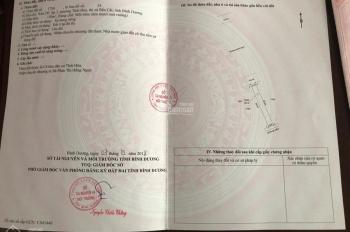 Bán Đất Đối Diện ĐH Việt Đức, Mỹ Phước 4,BD, 150m2, MTĐ Vành Đai 4, SHR, Thổ Cư 100%- 0932.03.9393