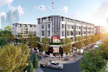 Có nên đầu tư shophouse 2 mặt tiền khu vực Long Biên với giá hơn 10 tỷ/ căn?