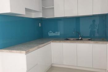 Cho thuê gấp căn hộ Florita 2pn, 2 toilet view quận 1. Hoàn thiện cơ bản, 13tr/tháng. 0901.31.8384